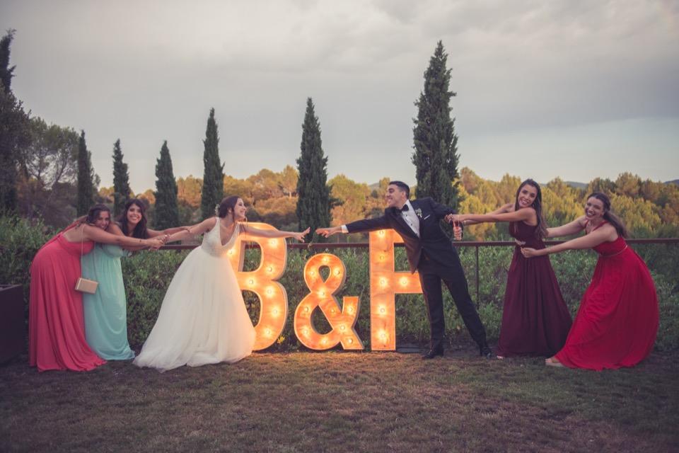 La Garriga de Castelladral bodas de encanto 3